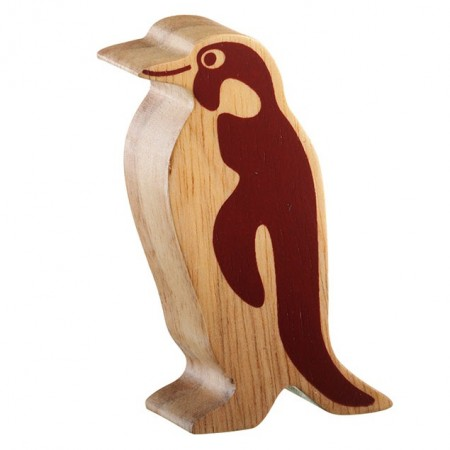 Lanka Kade Natural Penguin