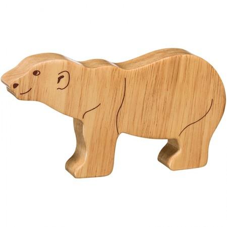 Lanka Kade Natural Polar Bear
