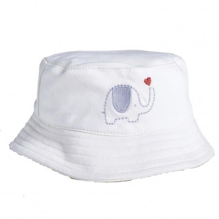 Nature's Purest Sun Hat - My First Friend