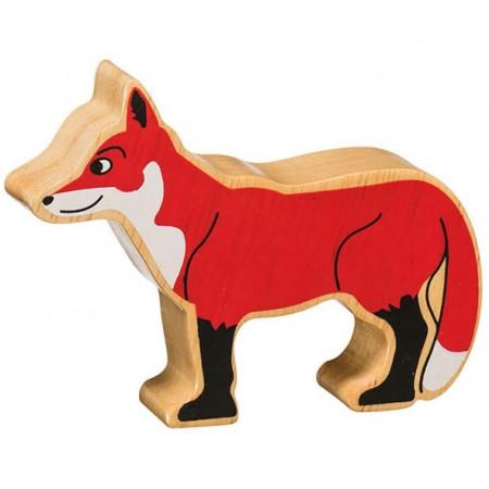 Lanka Kade Red Fox