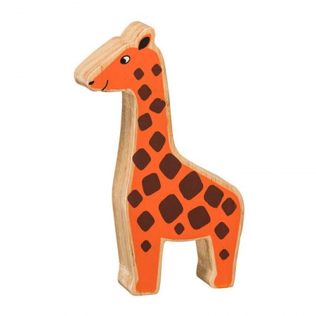 Lanka Kade Orange Giraffe