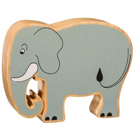 Lanka Kade Grey Elephant