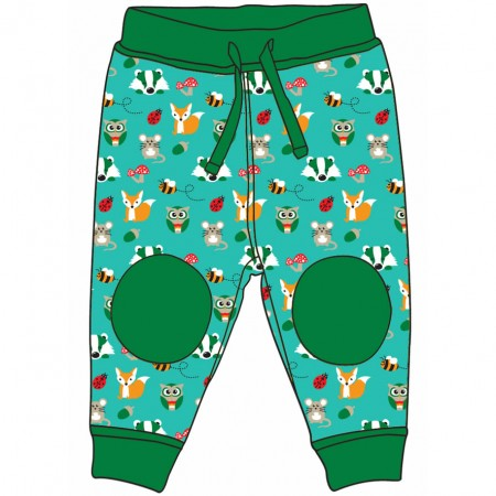 Gecko Nutty for Nature Pants
