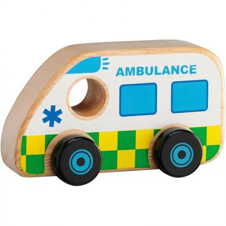 Lanka Kade Ambulance