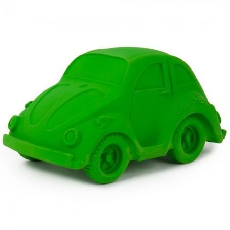 Oli & Carol Carl the Car - Green
