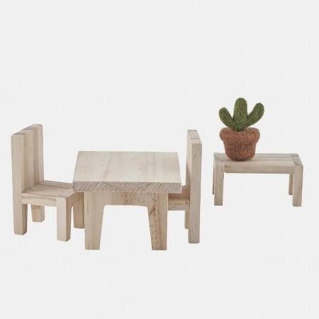 Olli Ella Holdie Dining Furniture Set