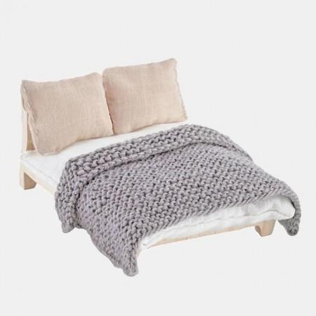 Olli Ella Holdie Double Bed Furniture Set