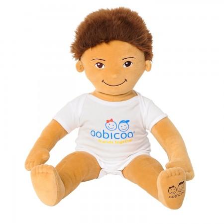 Oobicoo Doll Ollie