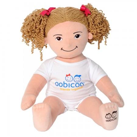 Oobicoo Doll Olwyn