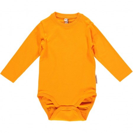 Maxomorra Orange LS Body