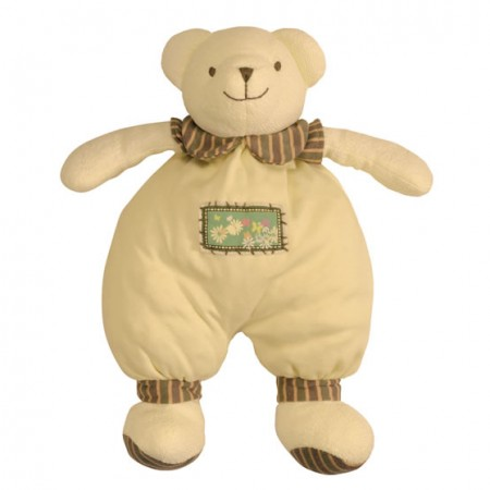 Organic Softies - Classic Bear