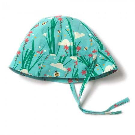 LGR Cornish Copper Sun Hat