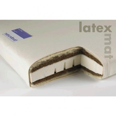 Natural & Organic Latex Mattresses