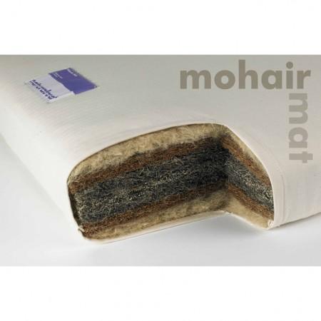 Natural & Organic Mohair Mattresses