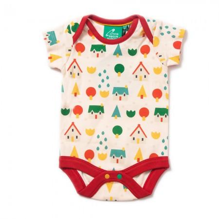 LGR Little Village Baby Body