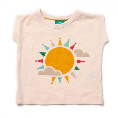LGR Into The Sun T-Shirt