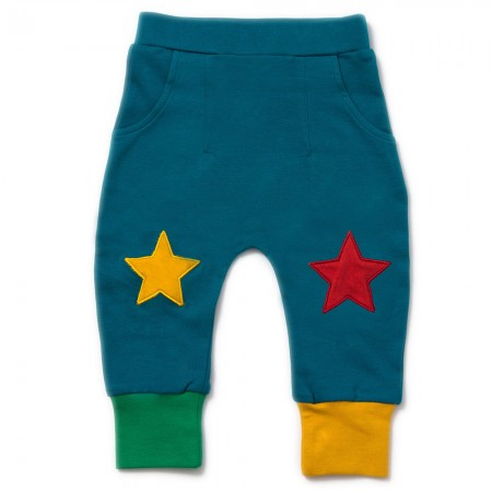 LGR Blue Star Joggers