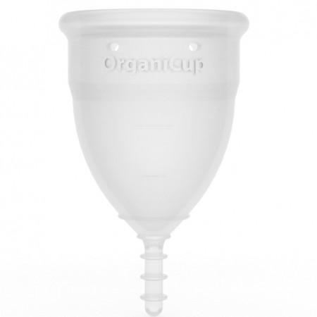 OrganiCup Menstrual Cup