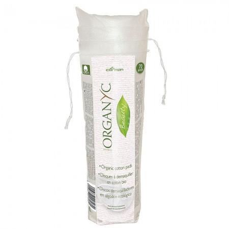 Organyc 70 Organic Cotton Pads