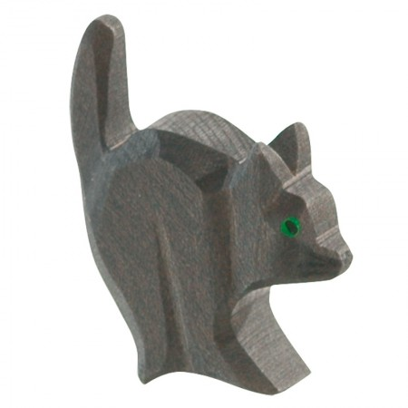 Ostheimer Cat For Witch