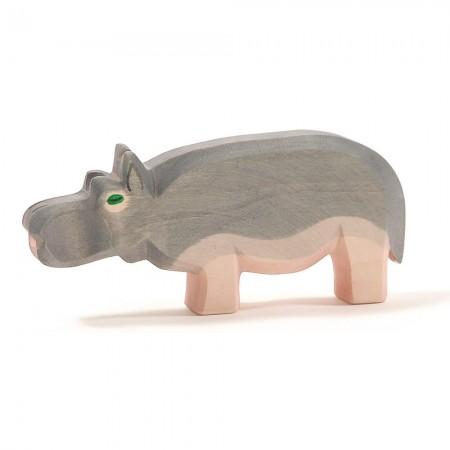 Ostheimer Hippopotamus