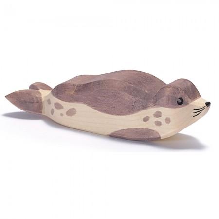 Ostheimer Resting Sea Lion