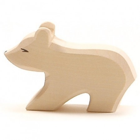 Ostheimer Small Polar Bear Short Neck