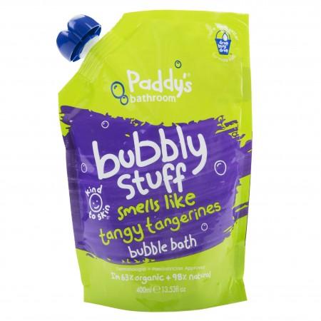 Paddy's Bathroom Bubbly Stuff