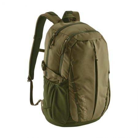 Patagonia Refugio 28L Pack - Fatigue Green