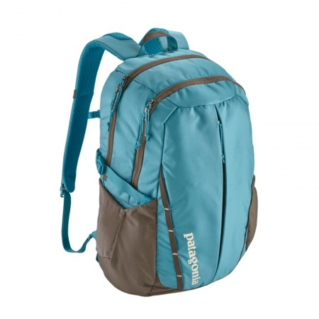Patagonia Refugio 28L Pack - Mako Blue
