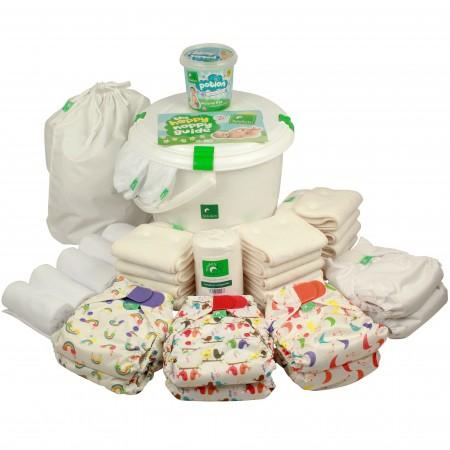 TB Peenut Birth to Potty Kit