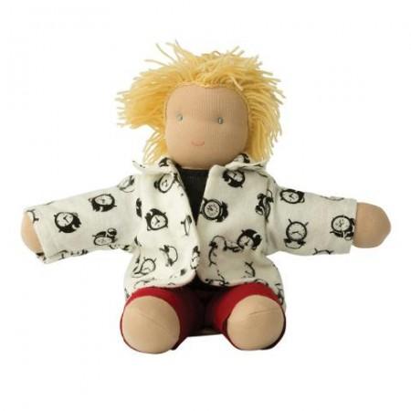 Peppa Waldorf Doll Jack