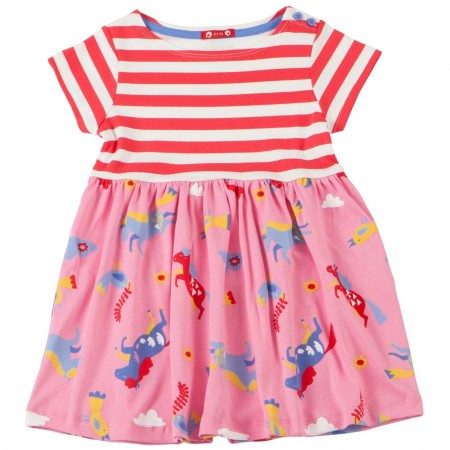 Piccalilly Appleby Dress