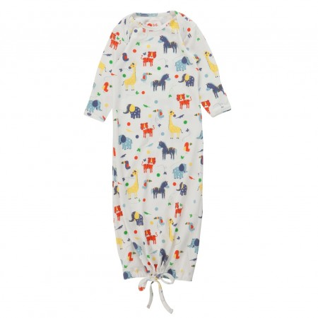 Piccalilly Jungle Nightgown