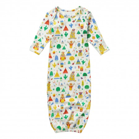 Piccalilly Little Langdale Nightgown