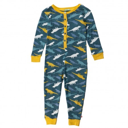Piccalilly Lizard Onesie