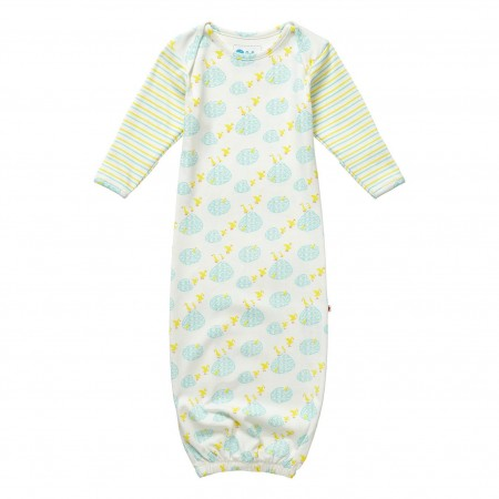 Piccalilly Puddle Duck Nightgown