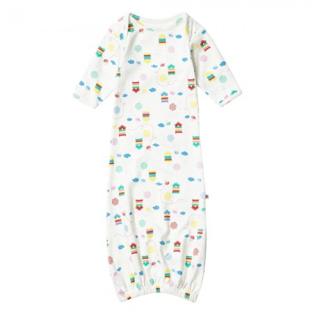 Piccalilly Beehive Nightgown