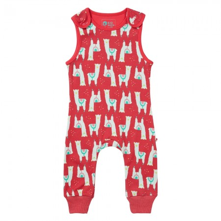 Piccalilly Alpaca Dungarees