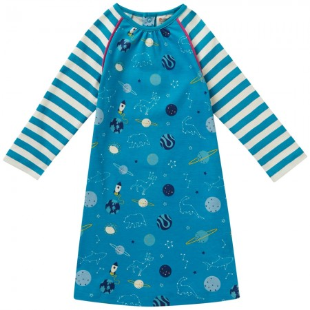 Piccalilly Space Raglan Dress