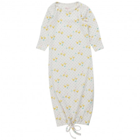 Piccalilly Tiny Geese Nightgown