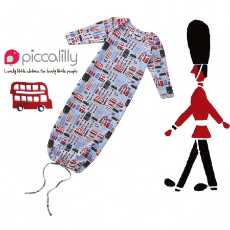 Piccalilly Circus Nightgown