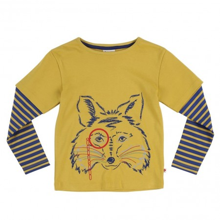 Piccalilly Fox Top
