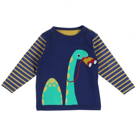 Piccalilly Loch Ness Monster Top