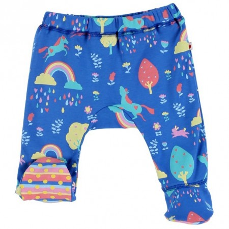 Piccalilly Rainbow Forest Trousers