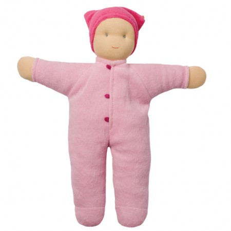 Peppa Waldorf Pink Matty Doll 32cm