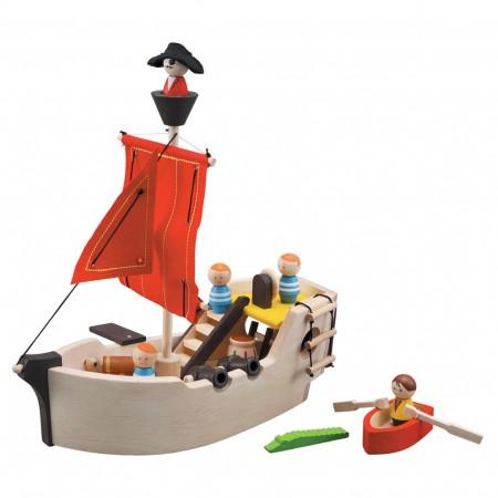 Plan Toys Pirate Ship