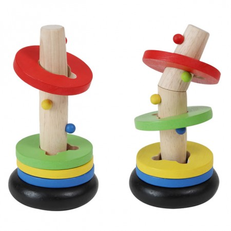 Plan Toys Fun Sorting