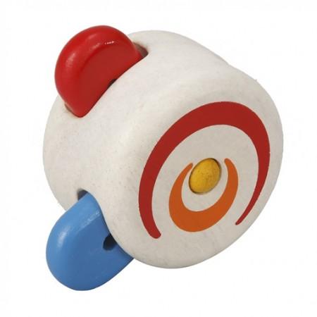 Plan Toys Peek a Boo Roller