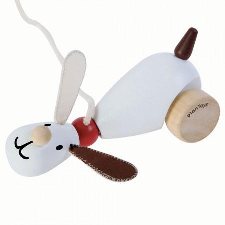 Plan Toys Sit N Walk Puppy
